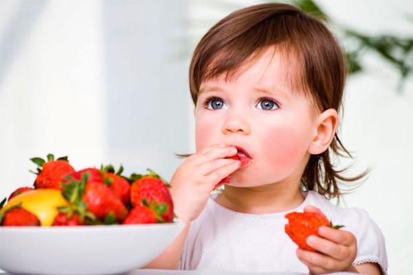 какие продукты не вызывают аллергию