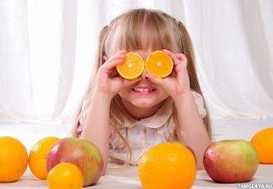 Опасный витамин C. Аллергия на цитрусовые у детей и взрослых: причины, симптомы и лечение