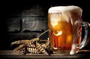 Аллергия на пиво симптомы фото