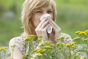 Что пить для иммунитета для аллергии