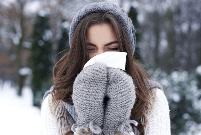 Аллергия на мороз 7