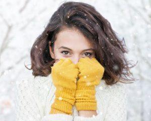 Аллергия на мороз 1