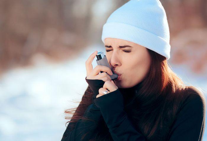 Аллергия на мороз 6