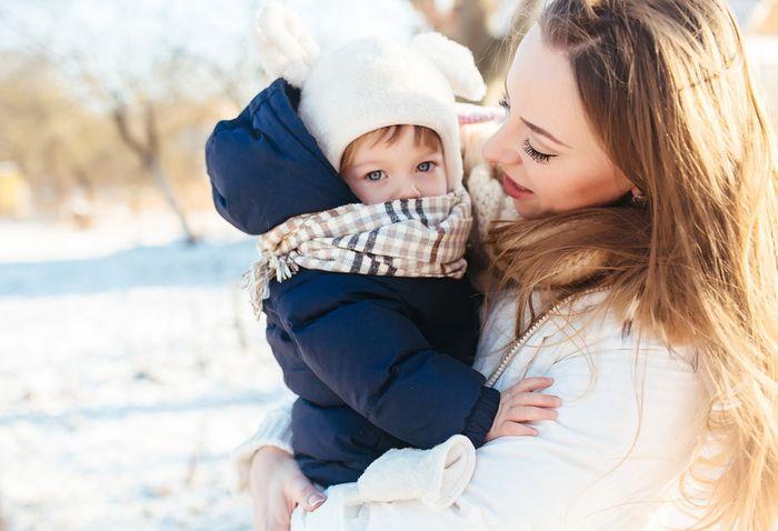 Аллергия на мороз 4